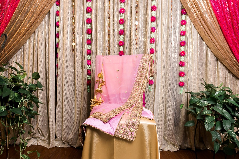 Indian bride wedding dress | Indian wedding photography Vancouver