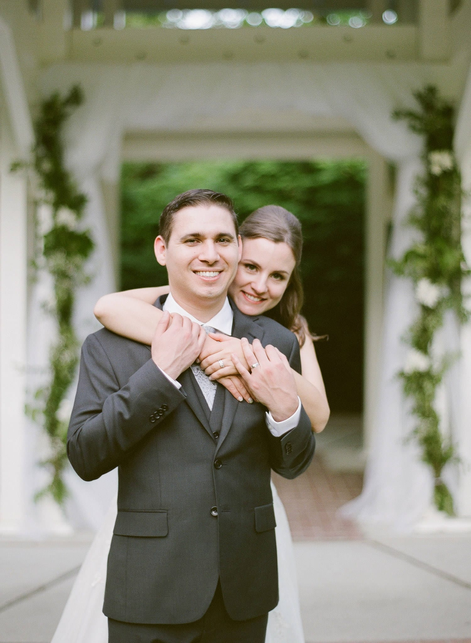 Fraserview Community Hall wedding | Vancouver Fine Art Wedding Photographer