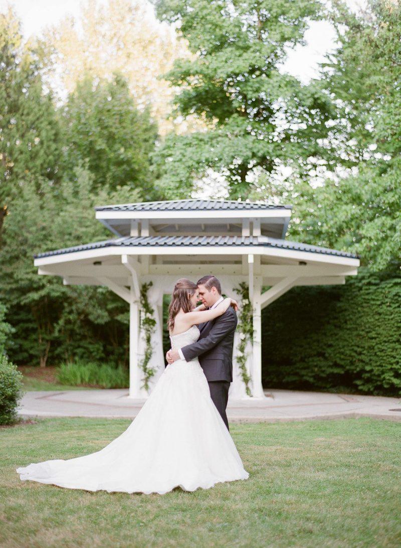 Fraserview Community Hall wedding | Vancouver Fine Art Wedding Photographer