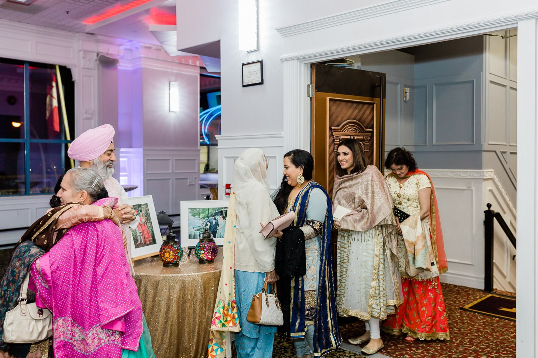 guests greetings