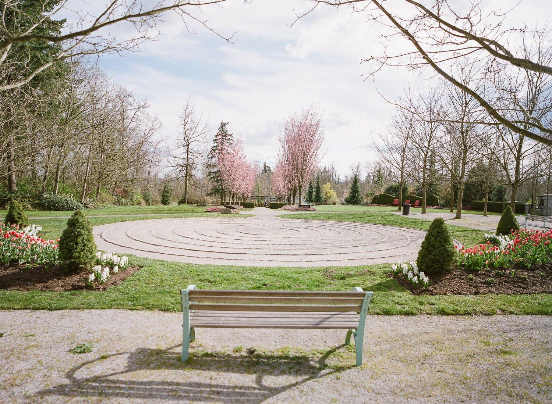 Fleetwood park maze